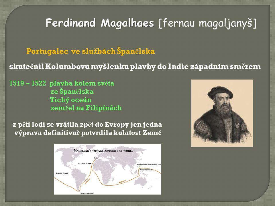 Ferdinand Magalhaes [fernau magaljanyš]